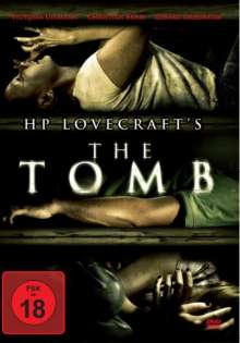 The Tomb, DVD