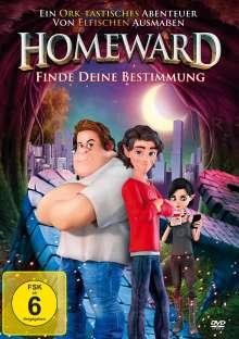 Homeward, DVD