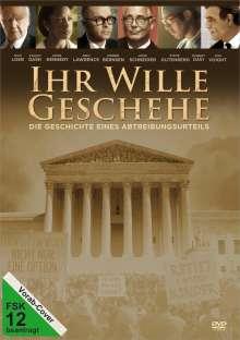 Ihr Wille geschehe, DVD