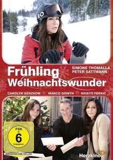 Frühling - Weihnachtswunder, DVD