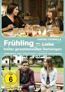Frühling - Liebe hinter geschlossenen Vorhängen, DVD