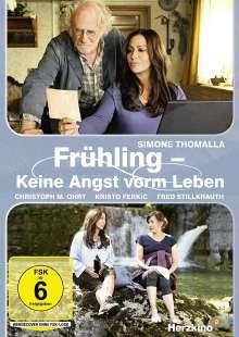 Frühling - Keine Angst vorm Leben, DVD