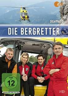 Die Bergretter Staffel 5, 2 DVDs