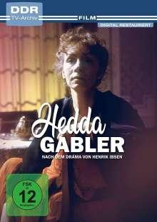 Hedda Gabler (1980), DVD
