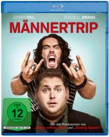 Männertrip (Blu-ray), Blu-ray Disc