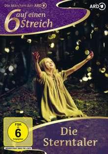 Sechs auf einen Streich - Die Sterntaler, DVD