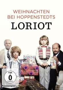 Loriot - Weihnachten bei Hoppenstedts, DVD