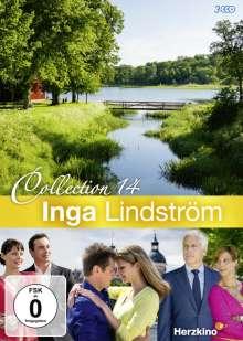 Inga Lindström Collection 14, 3 DVDs