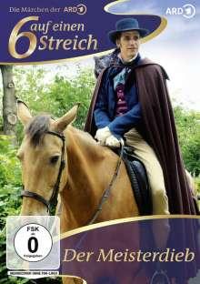 Sechs auf einen Streich - Der Meisterdieb, DVD