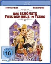 Das schönste Freudenhaus in Texas (Blu-ray), Blu-ray Disc