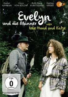 Evelyn und die Männer oder Wie Hund und Katze, DVD