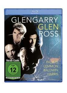 Glengarry Glen Ross (Blu-ray), Blu-ray Disc