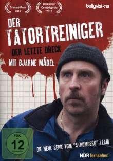 Der Tatortreiniger 1, DVD