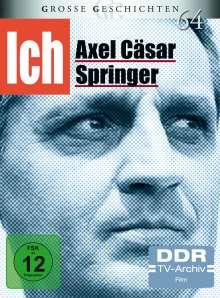 Ich - Axel Cäsar Springer, 5 DVDs