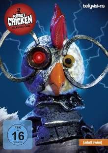 Robot Chicken Staffel 1, 2 DVDs