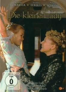 Die kleine Lady, DVD