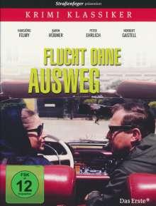 Flucht ohne Ausweg, 2 DVDs