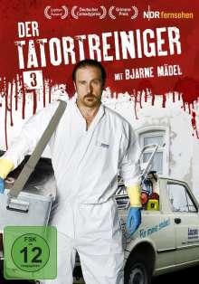Der Tatortreiniger 3, DVD