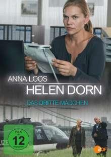 Helen Dorn: Das dritte Mädchen, DVD