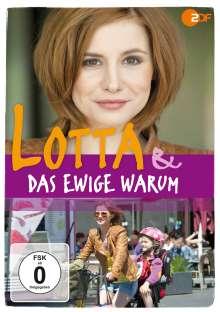 Lotta & das ewige Warum, DVD