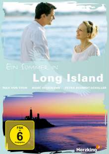 Ein Sommer in Long Island, DVD