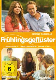 Frühlingsgeflüster, DVD