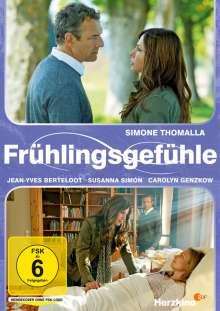 Frühlingsgefühle, DVD