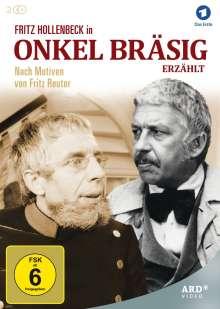 Onkel Bräsig erzählt, 2 DVDs