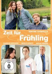 Zeit für Frühling, DVD