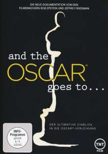 And the Oscar goes to…, DVD