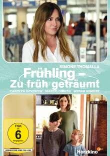 Frühling - Zu früh geträumt, DVD