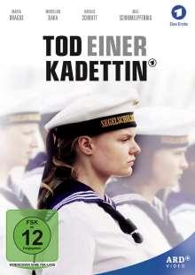 Tod einer Kadettin, DVD