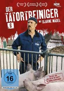 Der Tatortreiniger 6, DVD