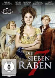 Die sieben Raben, DVD