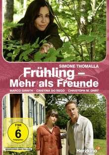 Frühling - Mehr als Freunde, DVD