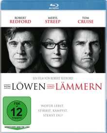 Von Löwen und Lämmern (Blu-ray), Blu-ray Disc