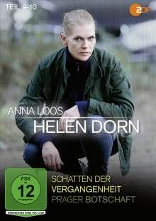 Helen Dorn: Teil 9-10, DVD