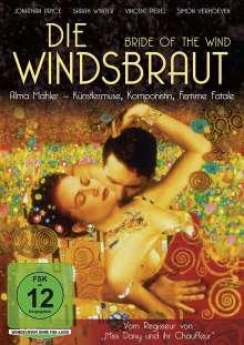 Die Windsbraut, DVD