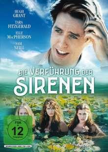 Die Verführung der Sirenen, DVD
