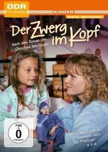 Der Zwerg im Kopf, DVD