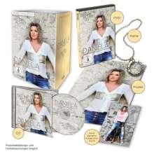 Daniela Alfinito: Sag mir wo bist du (Fanbox), 3 CDs