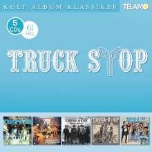 Truck Stop: Kult Album Klassiker, 5 CDs
