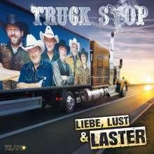 Truck Stop: Liebe, Lust & Laster, CD