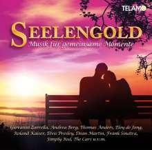 Seelengold: Musik für gemeinsame Momente, 2 CDs