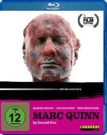 Marc Quinn: Making Waves - Life Support - New Directors (Blu-ray), Blu-ray Disc