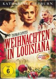 Weihnachten in Louisiana, DVD
