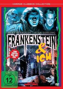 Frankenstein & Ich, DVD