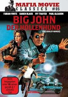 Big John - Der Höllenhund (Die Ashley-Bande), DVD