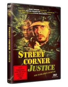 Street Corner Justice, DVD