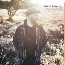 Matze Rossi: Wofür schlägt dein Herz (Brown Vinyl), LP